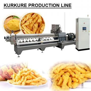 Multifunctional Kurkure Production Line Slicer Machine,CE Certification