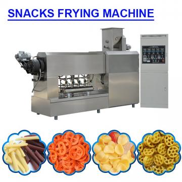 High Efficiency chips frying machine namkeen fryer machine,Easy Operation