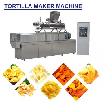 CE Certification Commercial Usage Tortilla Maker Machine At Competitive Price