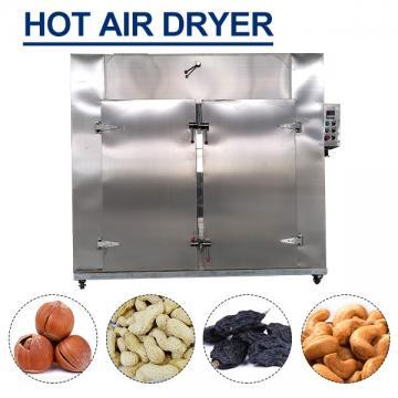 Multifunction Stainless Steel Food Grade Hot Air Dryer,Energy Saving