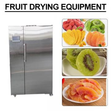 Customized Multifunctional Fruit Drying Equipment With Easy To Operate