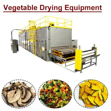 Multi-Functional Vegetable Drying Equipment With Low Consumption High Efficiency
