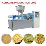 22-55kw High Automation Kurkure Production Line,Low Power