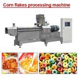 220V/380V Customize Corn Flakes Processing Machine With Energy Saving