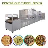 Safe And Reliable Tunnel Dryer Dehydrating Machine With Easy To Maintain