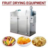 Reliable High Efficiency Fruit Drying Equipment For Commercial Usage
