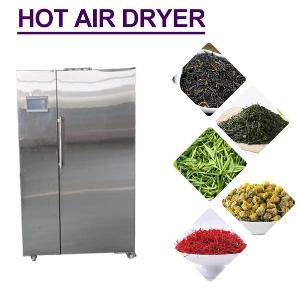 Easy Operation Energy Saving Hot Air Dryer,Low Cost High Output #1 image